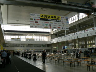 Auto Kelly výstava 01,