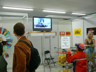 Autosalon Olomouc 03
