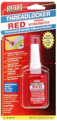 Threadlocker Red 10