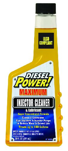 Fuel Injector Cleaner 570
