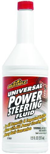 Universal Power Steering Fluid 355