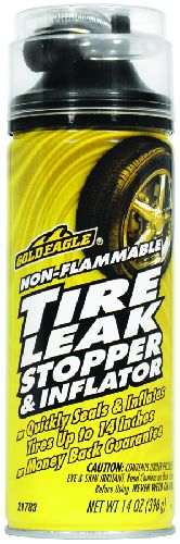 Non-Flammable Tire Inflator 14´