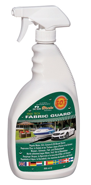 Fabric Guard Water Repellent 950