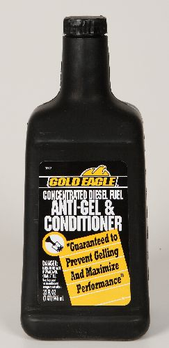 Diesel Fuel Anti-Gel & Conditioner