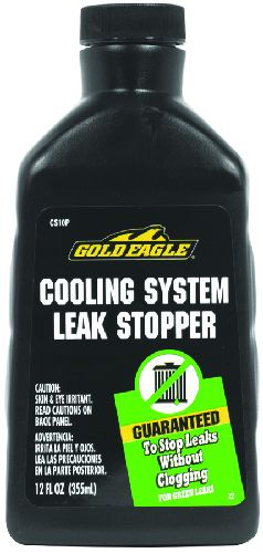 Cooling System Leak Stopper