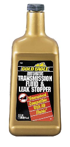 Automatic Transmission Leak Stopper