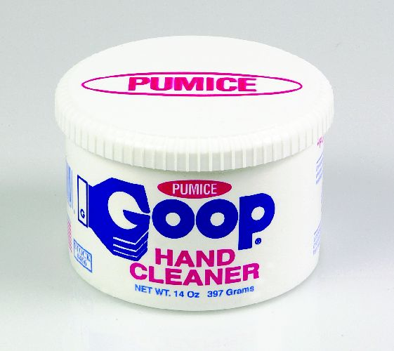 Pumice Hand Cleaner 400