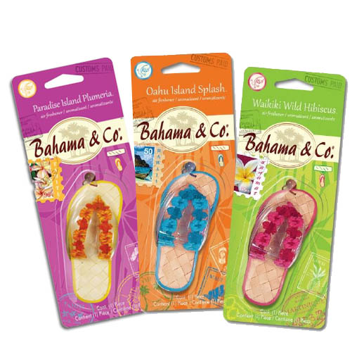 Scented Sandal