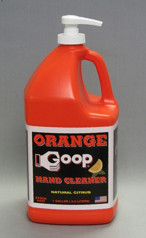 Liquid Pumice Hand Cleaner 3800 ml