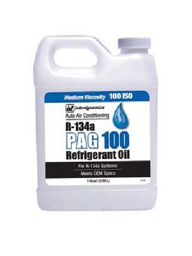 PAG Oil Medium Viscosity