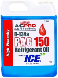 PAG Oil High Viscosity