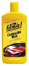 Carnauba Car Wax - Liquid