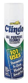 Clindo - All Purpose Cleaner